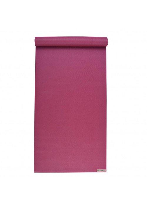 Jade Jade Harmony Yoga Mat 173cm 60cm 5mm - Raspberry