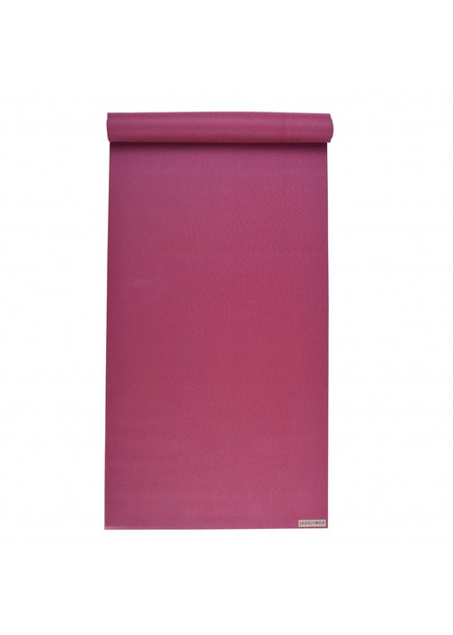 Jade Jade Harmony Yogamatte 173cm 60cm 5mm - Raspberry