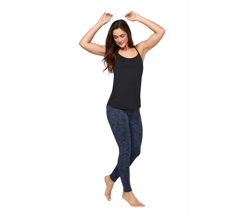 Manduka Breeze Support Cami - Black