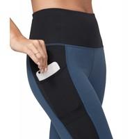 Manduka Essential Pocket Legging - Indigo