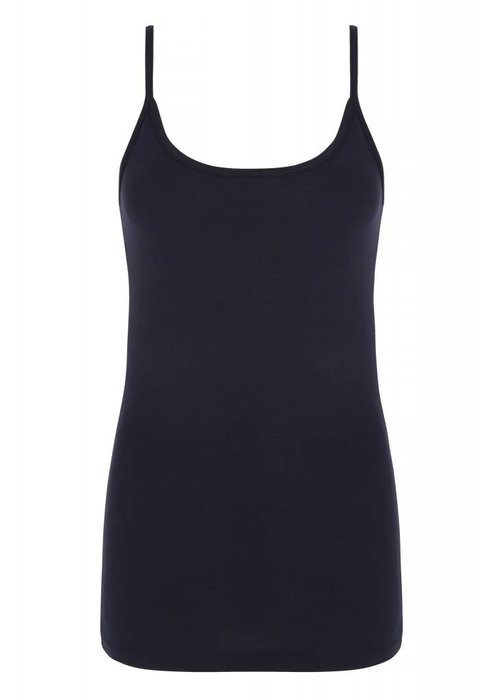 Asquith Asquith Pure Cami - Navy