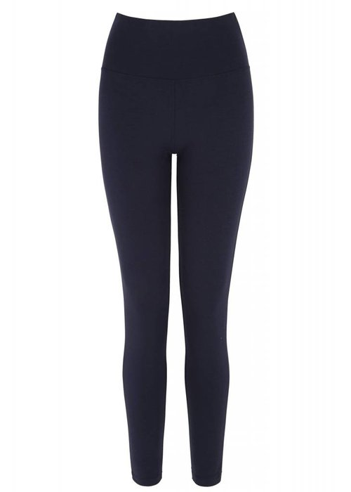 Asquith Asquith Flow With It Leggings - Navy