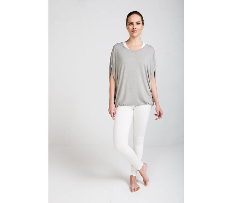 Asquith Scoop Batwing - Cloud