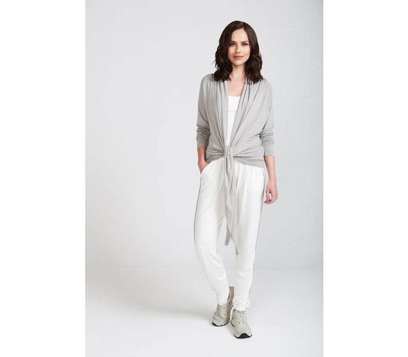 Asquith Blissful Wrap - Cloud
