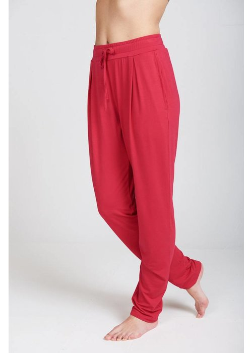 Asquith Asquith Drawstring Pants - Sunset Pink