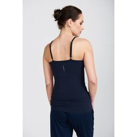 Asquith Pure Cami - Navy
