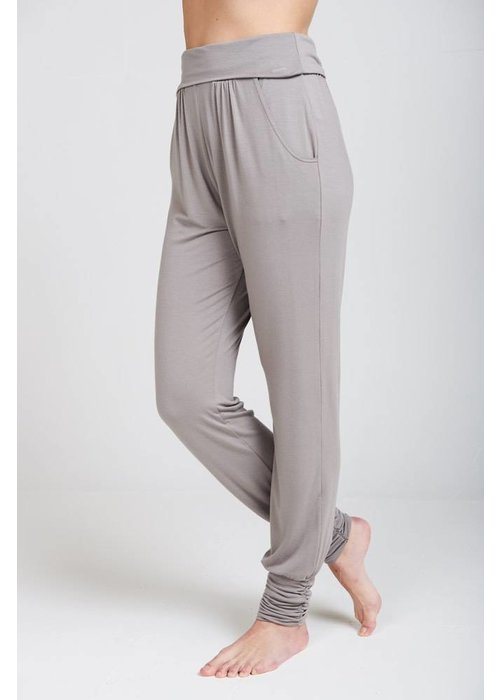 Asquith Asquith Long Harem Pants - Cloud