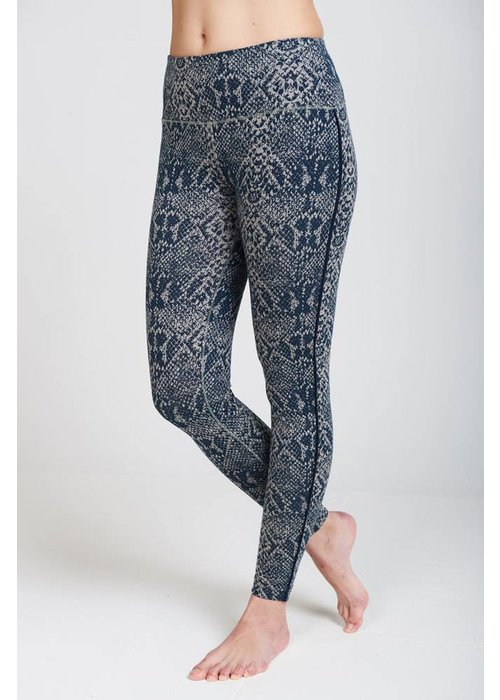 Asquith Asquith Flow With It Leggings - Snake