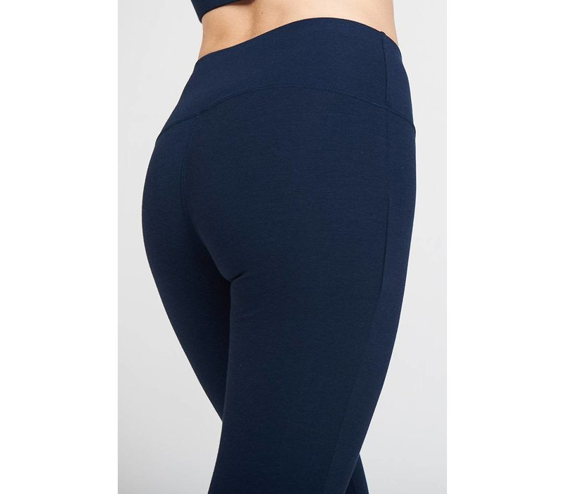 Asquith Flow With It Leggings - Navy