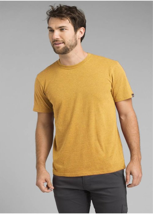 PrAna PrAna Crew - Marigold Heather