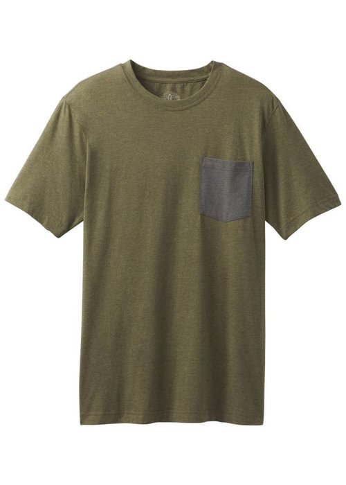 PrAna PrAna Pocket - Cargo Green Heather