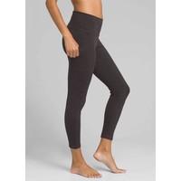 PrAna Becksa 7/8 Legging - Black Heather