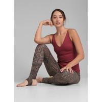 PrAna Serafina Legging - Rusted Roof Sizzle