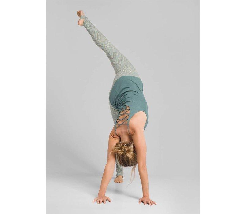 PrAna Serafina Legging - Agave Sizzle
