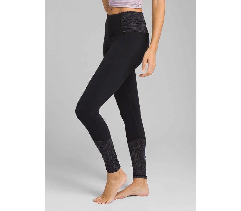 PrAna Selwyn 7/8 Legging - Black
