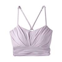 PrAna Lici Bra - Bleached Lavender
