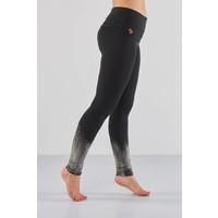 Urban Goddess Shaktified Yoga Legging - City Glam