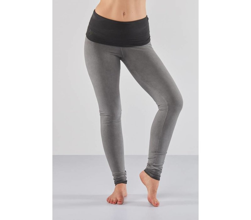 Urban Goddess Shaktified Yoga Legging - Urban Roots