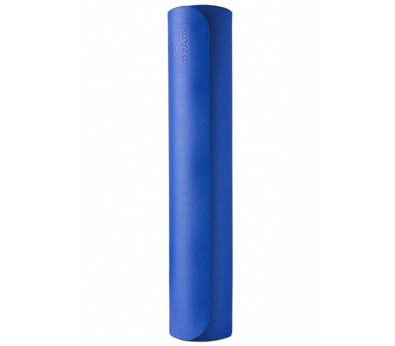 PrAna E.C.O. Yoga Mat - Rich Sapphire