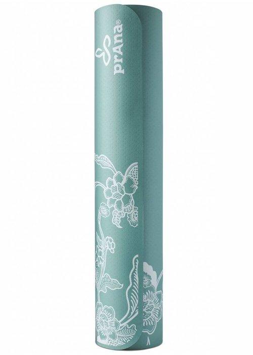 PrAna PrAna E.C.O. Yoga Mat - Henna Dusty Aloe