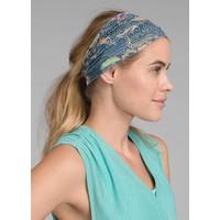 PrAna Large Headband - Blue Anchor