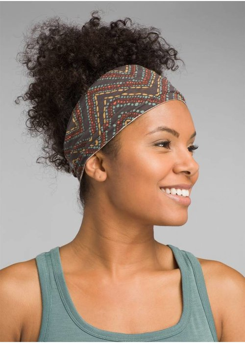 PrAna PrAna Large Headband - Granite Sizzle