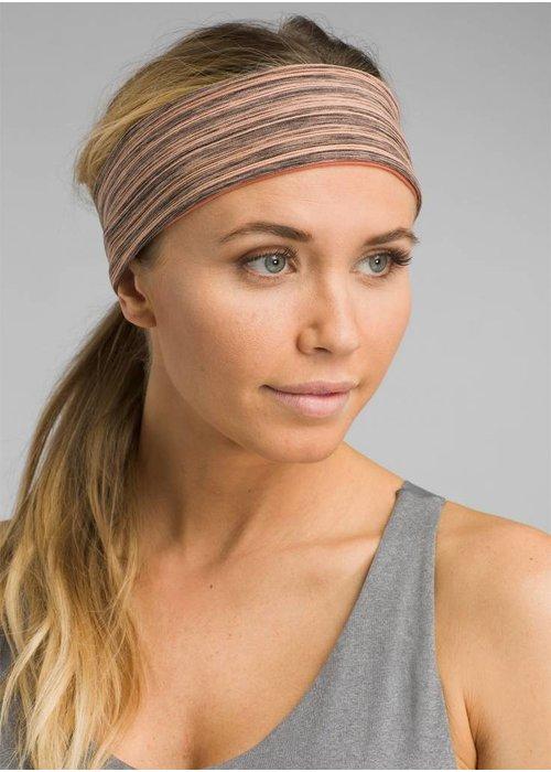 PrAna PrAna Reversible Headband - Peach Heather