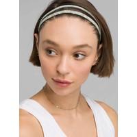 PrAna Printed Double Headband - Agave Sizzle