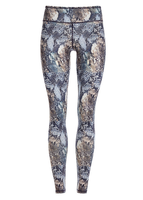 Mandala Mandala Join The Class Leggings - Virtual Snake