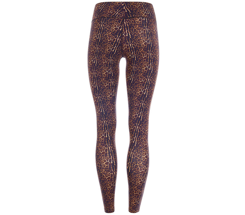 Mandala Join The Class Leggings - Tanzania