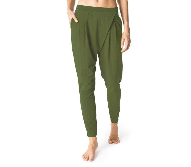 Mandala Golden Days Pants - Sencha
