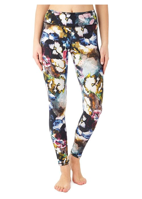 Mandala Mandala Join The Class Leggings - Fairy Forest