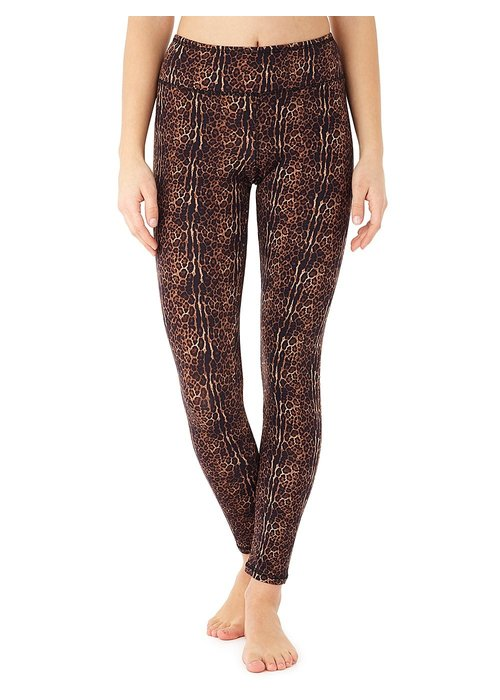 Mandala Mandala Join The Class Leggings - Tanzania