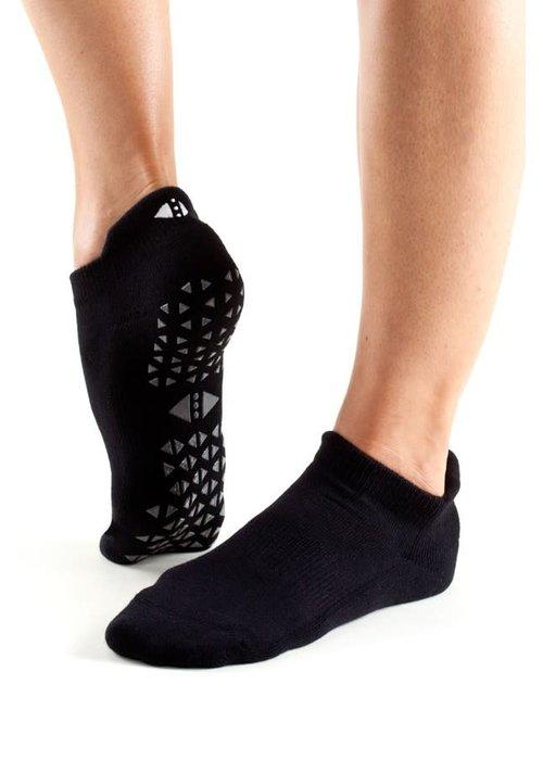 Tavi Noir Tavi Noir Grip Socks Savvy - Ebony
