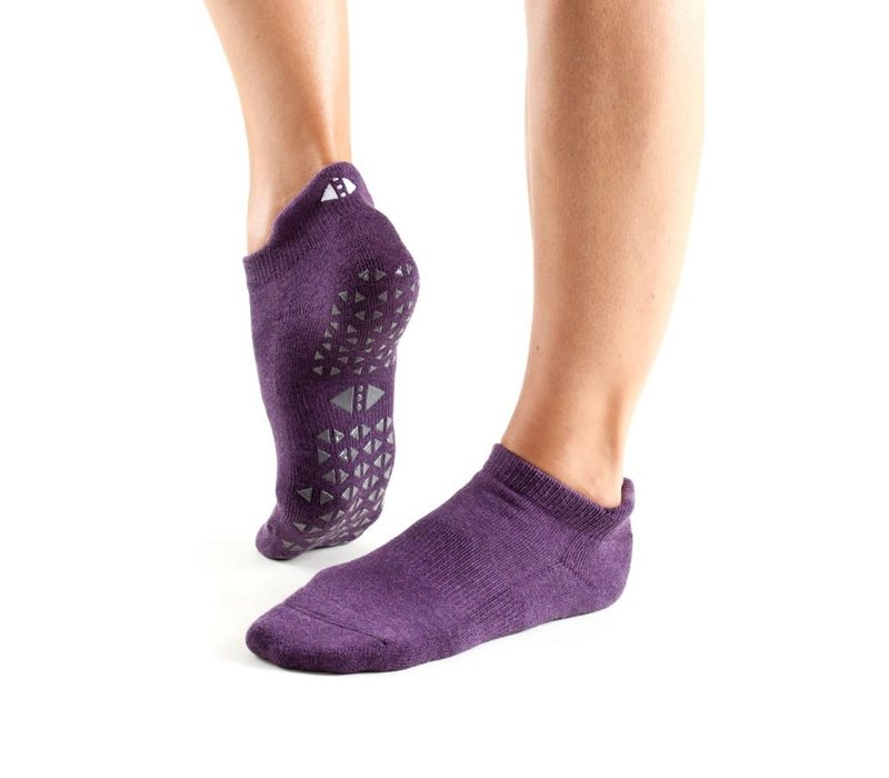 Tavi Noir Anti-Rutsch Socken Savvy - Lavender