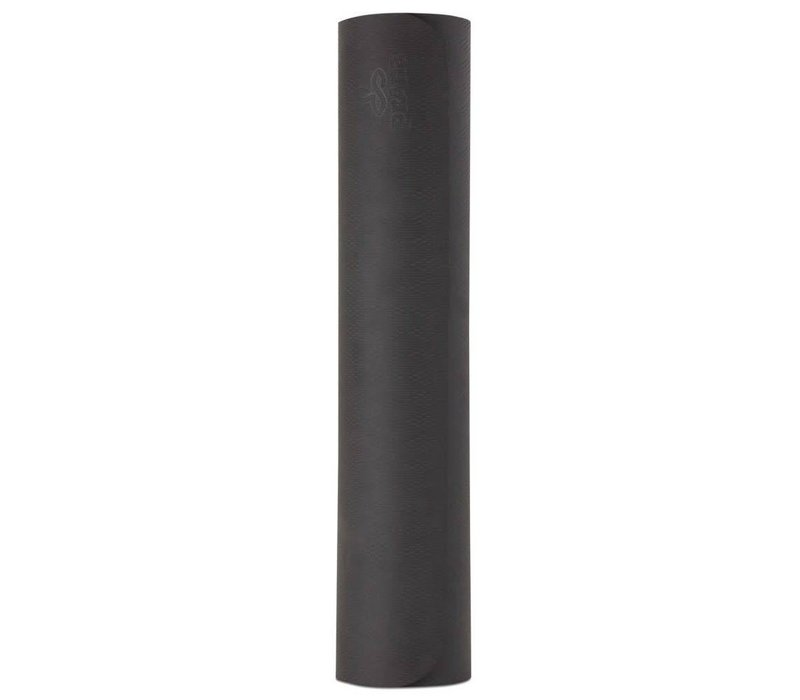 PrAna Large E.C.O. Yoga Mat - Black