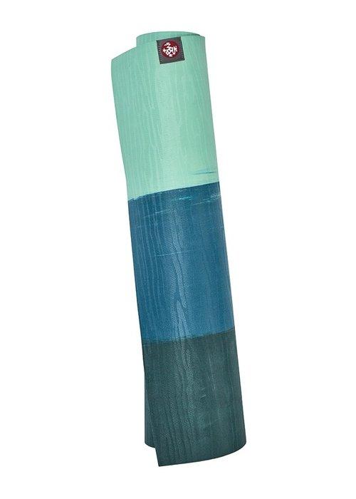Manduka Manduka eKO Lite Yoga Mat 180cm 61cm 4mm - Thrive 3 Stripe
