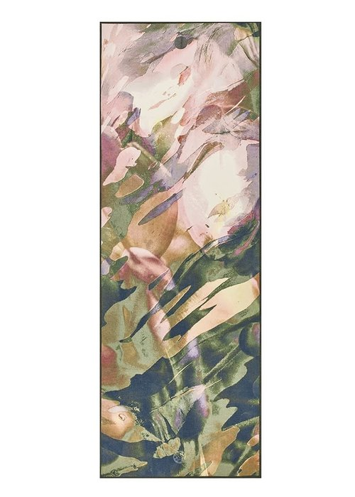 Yogitoes Yogitoes Yoga Handdoek 172cm 61cm - Outback Floral