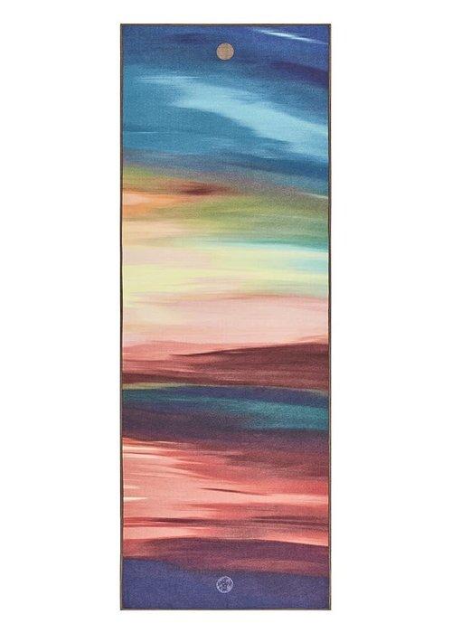 Yogitoes Yogitoes Yoga Handdoek 172cm 61cm - Sunset Blur