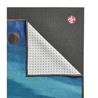 Yogitoes Yoga Handdoek 172cm 61cm - Sunset Blur
