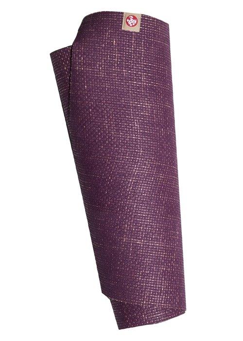 Manduka Manduka eKO Terra Yoga Mat 173cm 61cm 4mm - Acai