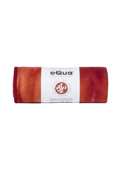 Manduka Manduka eQua Towel 40cm 67cm - Esperance Hand Dye