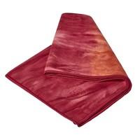 Manduka eQua Handdoek 40cm 67cm - Esperance Hand Dye