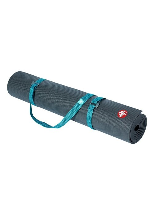 Manduka Manduka Yoga Mat Carrier Go Move - Thrive