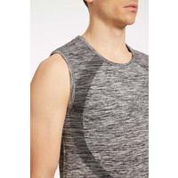 Ohmme Chandra Vest - Grey