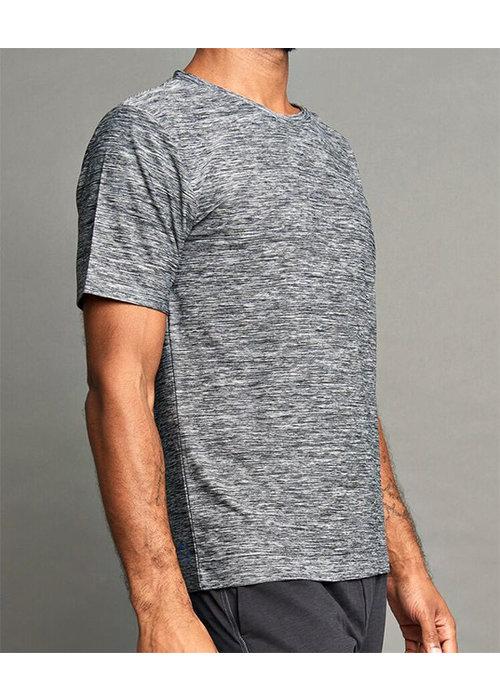 Ohmme Ohmme Cobra Shirt - Light Grey
