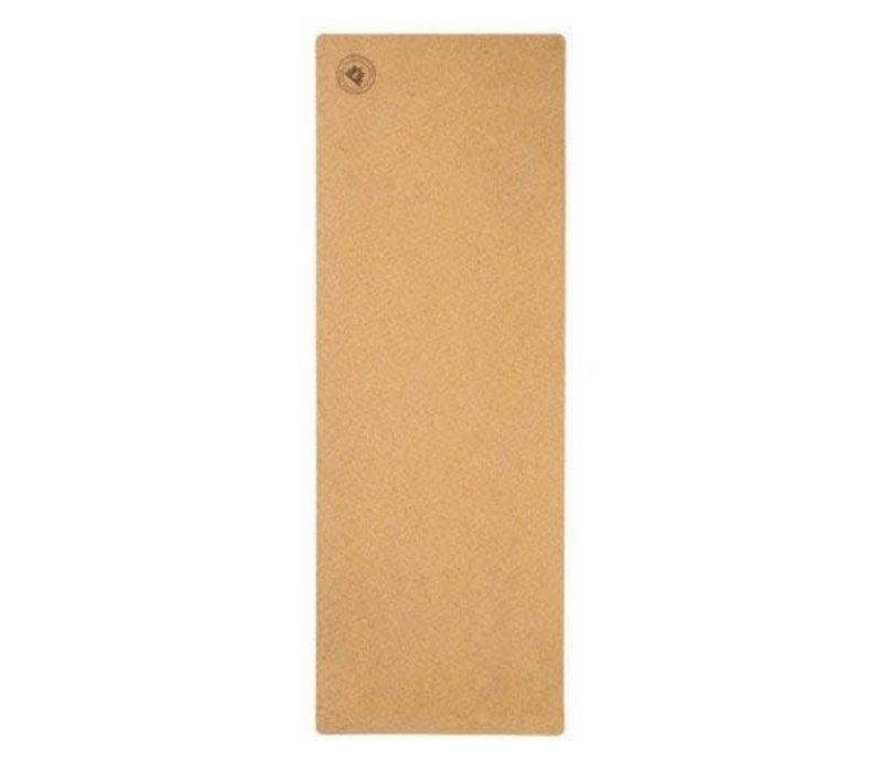 Cork Yogis Yoga Mat 183cm 61cm 3mm