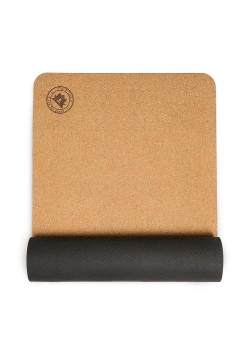 Cork Yogis Cork Yogis Yoga Mat 183cm 61cm 3mm