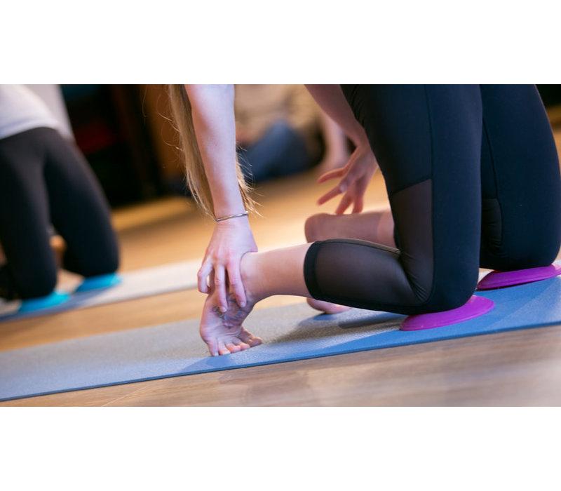 Yoga Jellies - Aquamarine