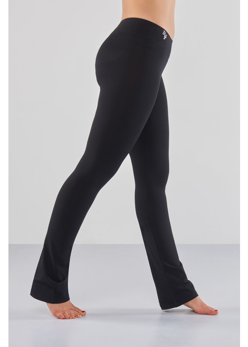 Urban Goddess Urban Goddess Anandafied Yoga Broek - Urban Black